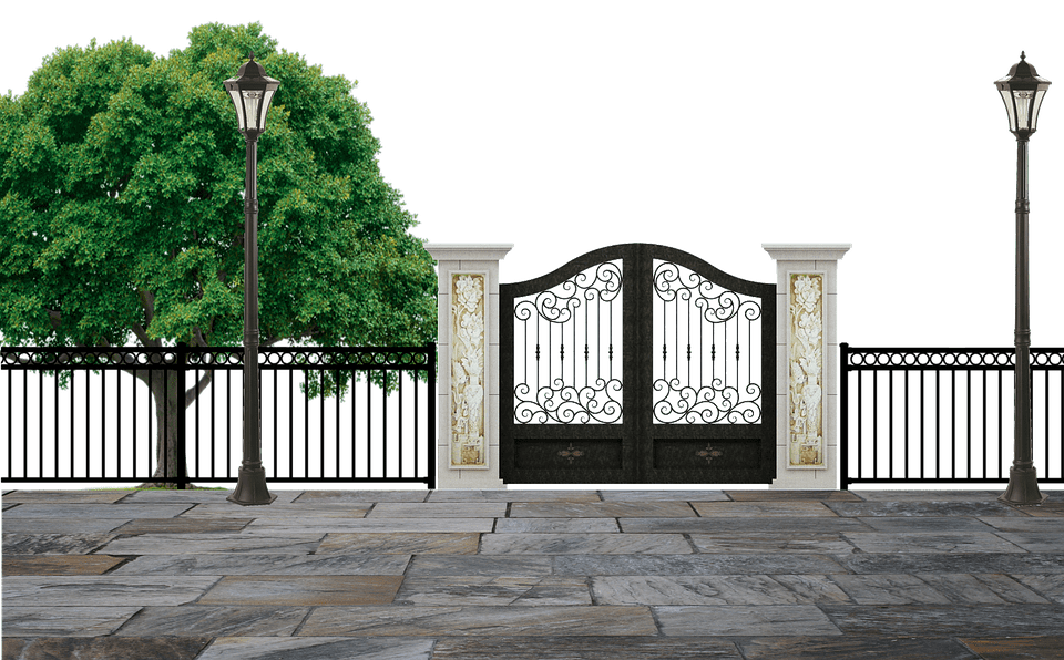 Maintaining an Automatic Gate
